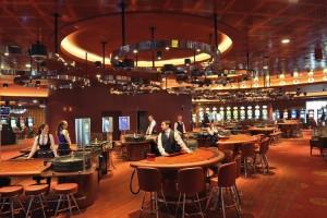 Casinos in Brussels